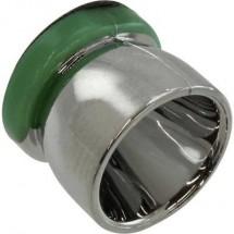 "Riflettore Led Trasparente Metallo 7 "" Dialight Opc-11Col"