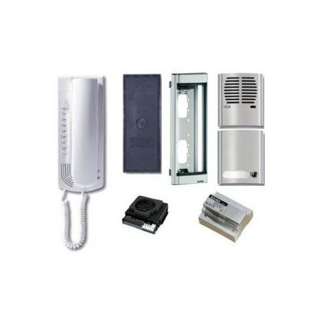 Elvox 6209/k1 - Kit Citofono Monofamiliare