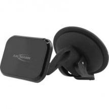 Ansmann Smart Magnet Windschutzscheiben-Halterung Supporto cellulare per auto