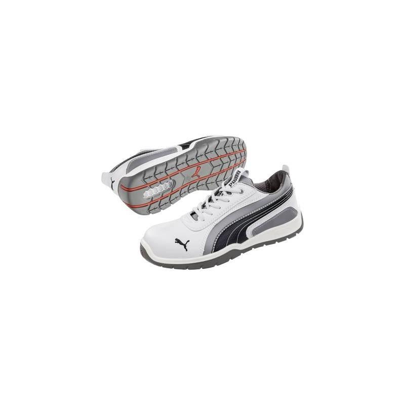 9c7ffe23ce87fa Scarpe Di Sicurezza S3 Misura: 46 Bianco, Grigio Puma Safety Monaco Low  642650 1 Paia