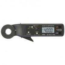 Kaise Sk-7682 Pinza Amperometrica Digitale Calibrato: Di Fabbrica Senza Certificato Cat Iii 300 V Display (Counts): 400