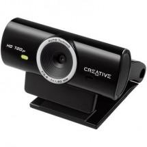 Creative Live Cam Sync Hd 720P Webcam Hd 1280 X 720 Pixel Con Pi