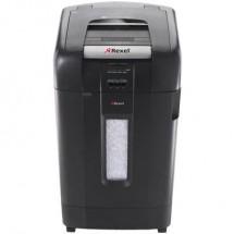 Distruggi Documenti Rexel Auto+ 750M Taglio A Strisce 2 X 15 Mm 115 L Numero Di Pagine (Max.): 825 Livello Di Sicurezza