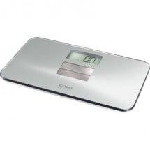 Bilancia Pesapersone Digitale Caso Body Solar Portata Max.Uguale150 Kg Argento