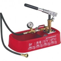 Rothenberger Pompa Di Test Rp 30 061130
