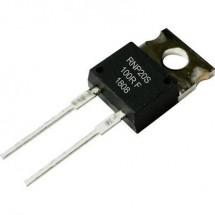Nikkohm Rnp-20Sc8K00Fz03 Resistenza Di Potenza 8 K。 Radiale To-220 35 W 1 % 1 Pz.