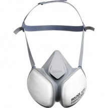 Semimaschera Usa E Getta Ffa1B1E1K1P3 R D Moldex Compactmask 5430