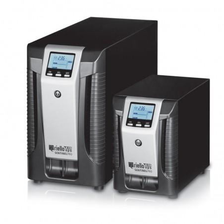 Riello SEP 2200 ER + Batteria 90 Min