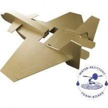 Flite Test Mighty Mini Vector Aeromodello A Motore In Kit Da Costruire 635 Mm
