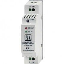 Ea Elektro-Automatik Ea-Ps 812-010 Ksm Alimentatore Per Guida Din