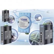 Switch Lan Advantech Eki-2528-Be Num. Uscite: 8 X 12 V/Dc, 24 V/Dc, 48 V/Dc