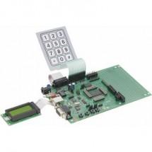 Scheda Di Sviluppo C-Control Pro Mega 128