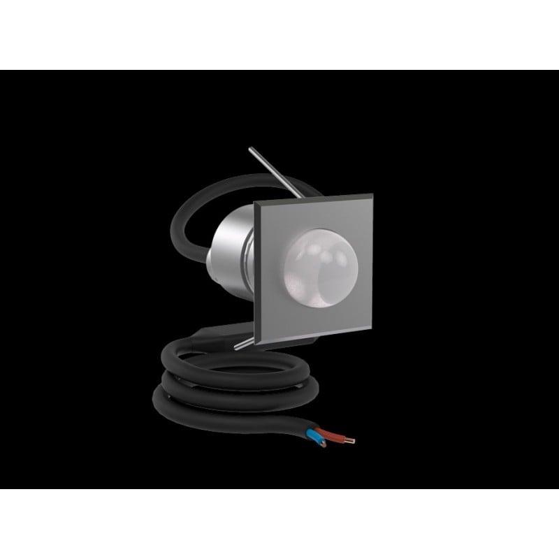 Faretto Calpestabile LED Lombardo CNC35 Q 2W 4000K 180lm