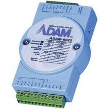 Modulo I/O Do, Di Advantech Adam-6066-D Numero Di Ingressi: 6 X Num. Uscite: 6 X 12 V/Dc, 24 V/Dc