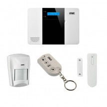 Kit Wireless Urmet Zeno Radio con 3G con APP Integrata 1051/901