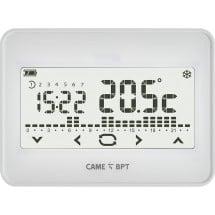 Cronotermostato Touch Screen da Parete Bpt Th/550 a Batterie Settimanale