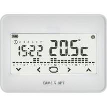 Cronotermostato Touch Screen da Parete Bpt Th/550 Settimanale 230V
