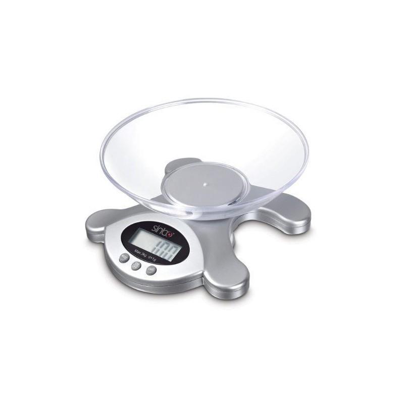 Bilancia di precisione da cucina 3000g 3kg sinbo sks4514 - Elettrodomestici piccoli da cucina ...