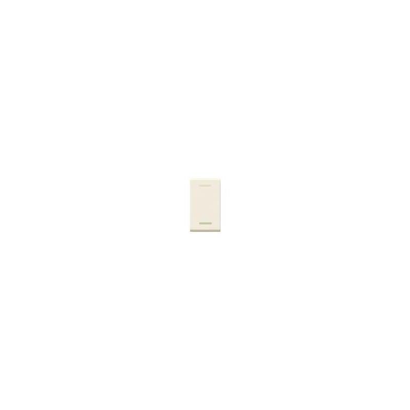 Interruttore unipolare bianco 20a ave blanc 45901 - Interruttori ave sistema 45 ...