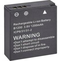 Denver ACA18 Batteria ricaricabile fotocamera 3.8 V 1200 mAh