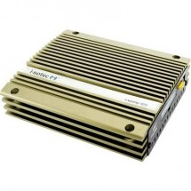 Amplificatore a 4 canali 320 W i-sotec AD-0145 Adatto per (marca auto) Dacia, Mercedes Benz, Nissan, Opel, Renault