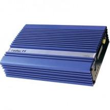 Amplificatore digitale 5 canali 400 W i-sotec 5D AD-0145 Adatto per (marca auto) Mercedes Benz, Opel, Renault, Dacia