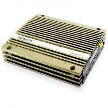 Amplificatore digitale 4 canali 360 W i-sotec AD-0145 Adatto per (marca auto) Mercedes Benz