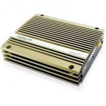 Amplificatore a 4 canali 360 W i-sotec AD-0132 Adatto per (marca auto) Chevrolet, Daewoo, Opel, Saab