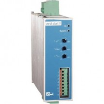 Avviatore soft starter Peter Electronic Potenza motore a 400 V 15 kW 400 V/AC Corrente nominale 32 A VS II 400-32