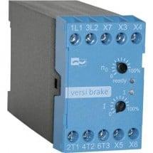Dispositivo di frenatura Peter Electronic Potenza motore a 230 V 3 kW 230 V/AC Corrente nominale 25 A VB 230-25L