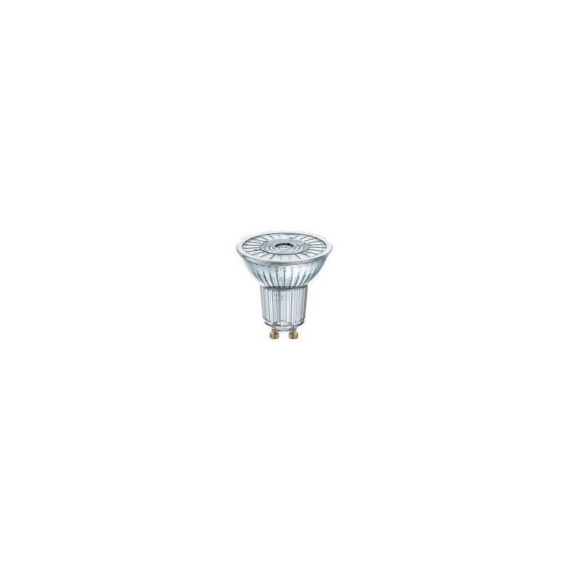 Lampada ledvance led gu10 7 2w 3000k luce calda pap168083036g6 for Lampadine al led luce calda