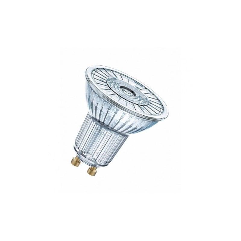 Lampada Ledvance Led Gu10 4,3W 2700K Luce Calda Pp165082736G6