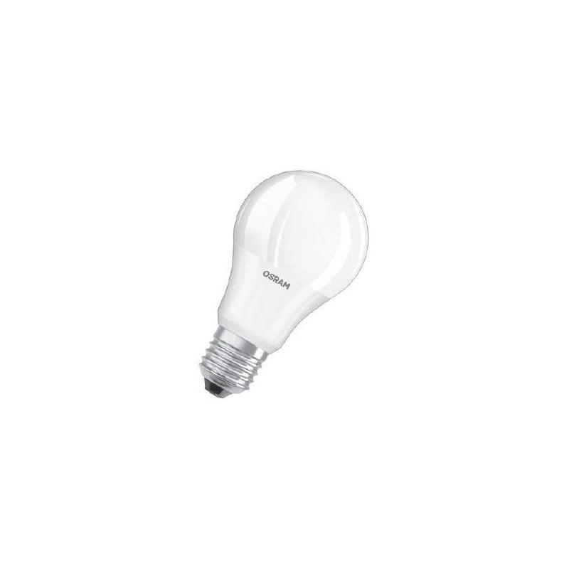 Lampada Goccia Osram Ledvance Led 11,5W Luce Naturale 4000K E27 Vca75840Sg6