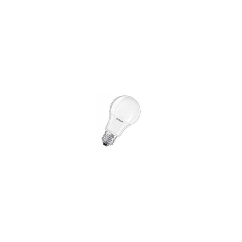 Osram vca60827s lampada led e27 10w 2700 gradik for Lampade e27 a led