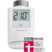 Homematic IP Termostato per radiatore senza fili HMIP-eTRV-2