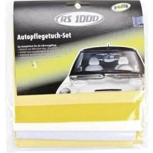 Autopflegetuch-Set RS 1000 30161/15:RS1000 4 Parti