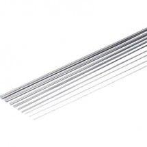 Filo di acciaio armonico 1000 mm 0.5 mm Reely 1 pz.