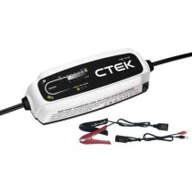 CTEK CT5 TIME TO GO 40-161 Caricatore automatico 12 V 5 A