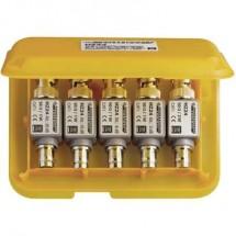 Attenuatore 50 Ω Rohde & Schwarz HZ24 4 pz.