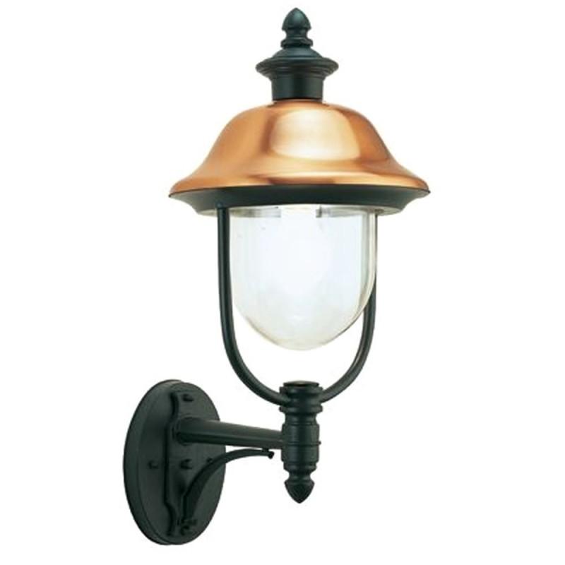 Lampada Rustica Applique 193/14