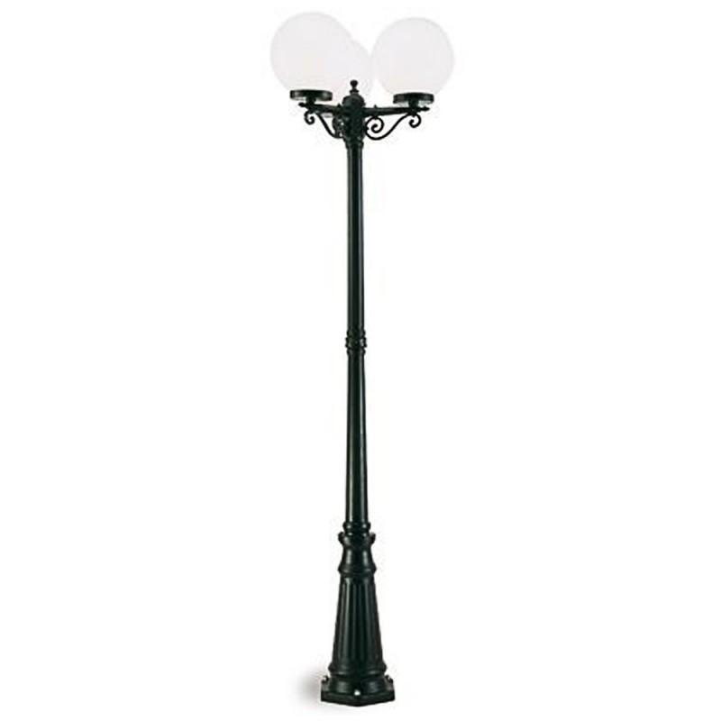 Lampione 3 Lampade A Sfera 313/06