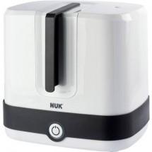 Sterilizzatore per biberon NUK Vario Express Dampf Sterilisator Bianco, Nero