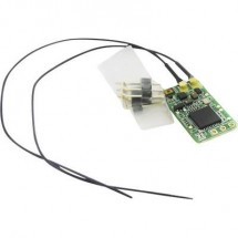 Ricevitore a 16 canali FrSky XM+ Sbus 2,4 GHz