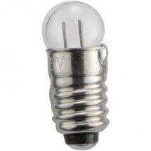 Microlampadina 3.50 V 0.7 W Attacco E5.5 Trasparente 1590307 TRU COMPONENTS 1 pz.
