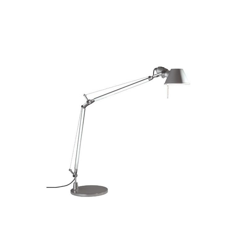 Lampada alogena da scrivania tavolo alluminio e27 70w - Artemide lampade da tavolo prezzi ...