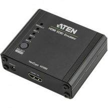 Adattatore HDMI ATEN [1x Presa HDMI - 1x Presa HDMI] Nero