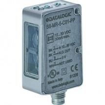 DataLogic Fotocellula a riflessione a tasteggio S8-MR-5-M01-PP 950801390 Commutazione con la luce, Commutazione con il