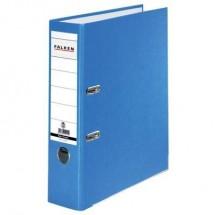 Falken Raccoglitore FALKEN Recycolor DIN A4 Larghezza dorso: 80 mm Blu 2 archetti 11285673