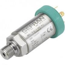 Gefran Sensore di pressione 1 pz. TK-E-1-Z-B04D-M-V 0 bar fino a 40 bar M12, 4 poli (Ø x L) 26.5 mm x 84 mm