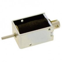 Tremba HMF-2620-39d.002-12VDC,100% Elettromagnete di sollevamento a pressione 0.8 N 8 N 12 V/DC 3.8 W